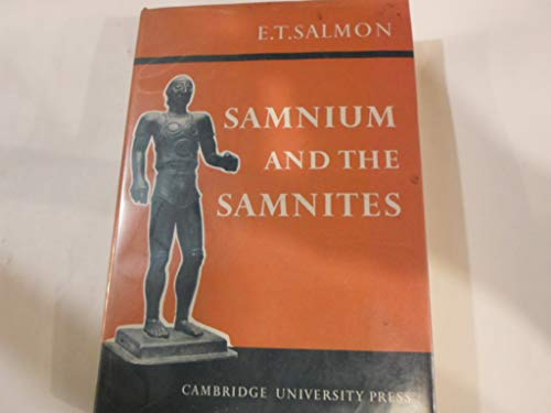 9780521061858: Samnium and the Samnites