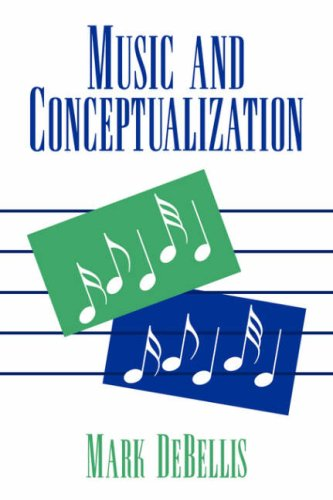 9780521062145: Music and Conceptualization (Cambridge Studies in Philosophy)