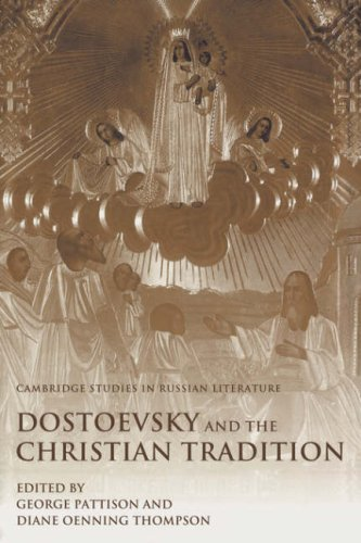 9780521062954: Dostoevsky and the Christian Tradition