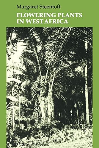 9780521063128: Flowering Plants in West Africa