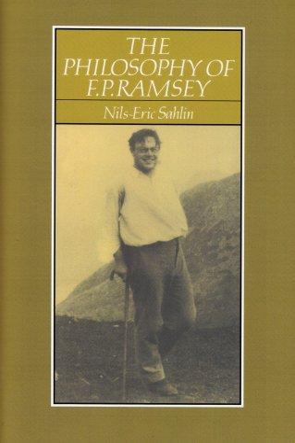 9780521063371: The Philosophy of F. P. Ramsey