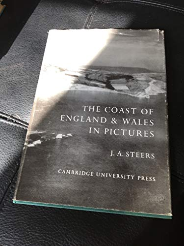 9780521065498: The Coast of England and Wales in Pictures