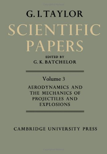 9780521066099: The Scientific Papers of Sir Geoffrey Ingram Taylor: Volume 2, Meteorology, Oceanography and Turbulent Flow