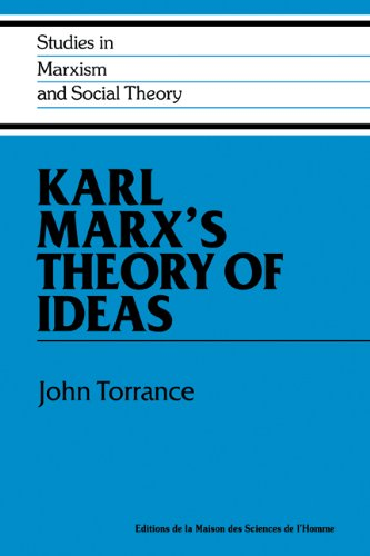 an analysis of the marxism a political economic and social theory by karl marx Marxism is much more than a political programme and an economic theory it is a philosophy, the vast scope of which covers not only politics and the class struggle, but the whole of human history, economics, society, thought and nature.