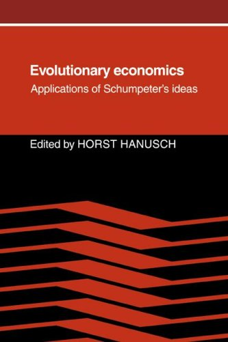 9780521067072: Evolutionary Economics: Applications of Schumpeter's Ideas