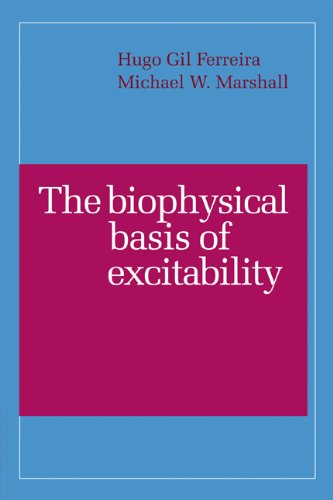 9780521067270: The Biophysical Basis of Excitability