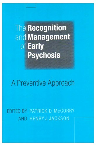 9780521067379: The Recognition and Management of Early Psychosis: A Preventive Approach