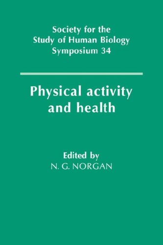 Physical Activity and Health (Paperback)