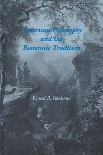 9780521067652: American Philosophy and the Romantic Tradition: 0 (Cambridge Studies in American Literature and Culture)