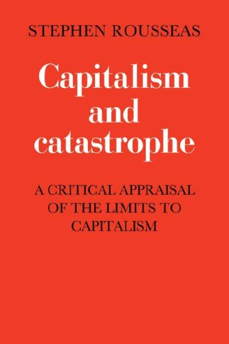 9780521068512: Capitalism and Catastrophe