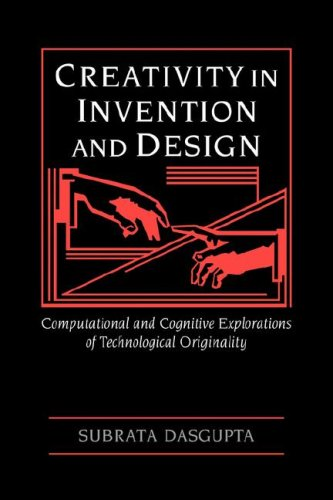 9780521068895: Creativity in Invention and Design