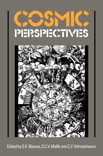 Cosmic Perspectives: EDITED BY S.