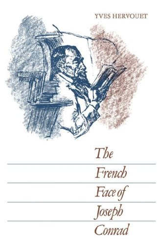 9780521069298: The French Face of Joseph Conrad