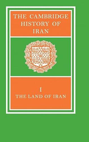 9780521069359: The Cambridge History of Iran: Volume 1