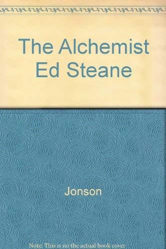 9780521069458: The Alchemist Ed Steane