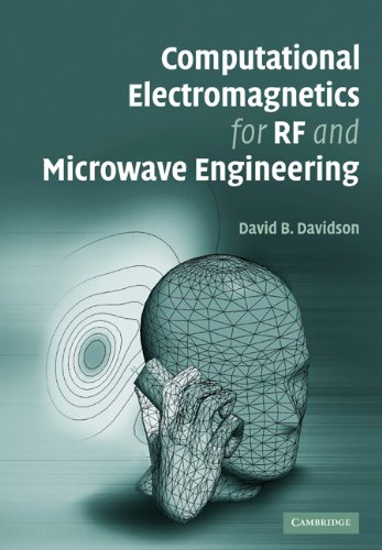 9780521070126: Computational Electromagnetics for RF and Microwave Engineering