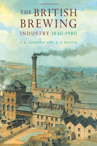 9780521070171: The British Brewing Industry, 1830-1980
