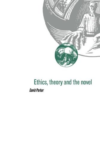 9780521070317: Ethics, Theory and the Novel
