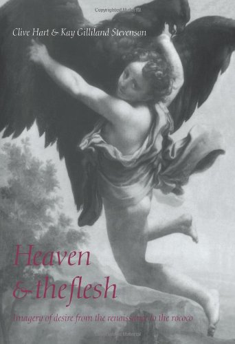 9780521070942: Heaven and the Flesh: Imagery of Desire from the Renaissance to the Rococo