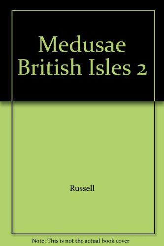 Medusae British Isles 2: Russell