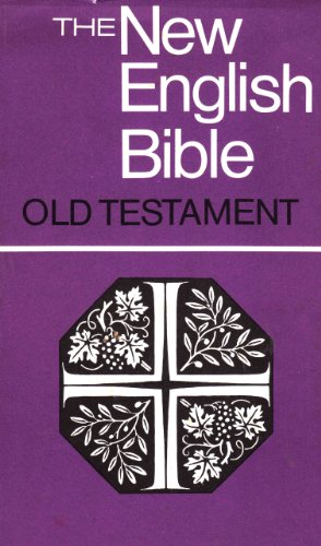 9780521074056: The New English Bible: The Old Testament
