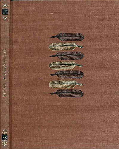 9780521075596: Titus Andronicus: The Cambridge Dover Wilson Shakespeare (The Cambridge Dover Wilson Shakespeare Series)