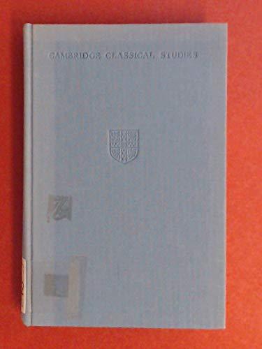 9780521077064: Studies in The Language of Homer (Cambridge Classical Studies)
