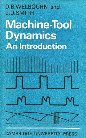 9780521077651: Machine-Tool Dynamics: An Introduction