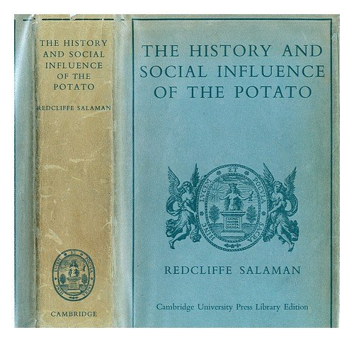 9780521077835: The History and Social Influence of the Potato