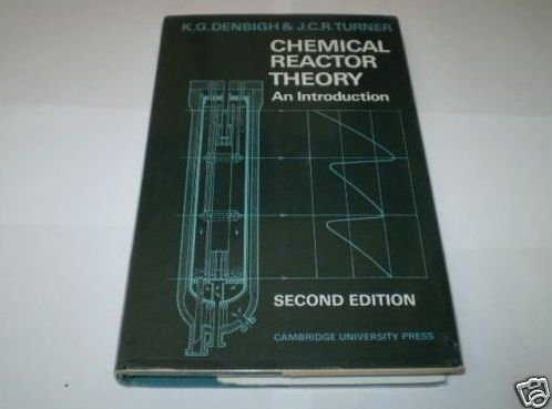 9780521079716: Chemical Reactor Theory