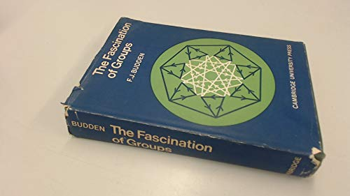 9780521080163: Fascination of Groups