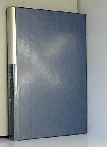 9780521082259: British Monetary Policy 1924-1931: The Norman Conquest of $4.86 (Department of Applied Economics Monographs)