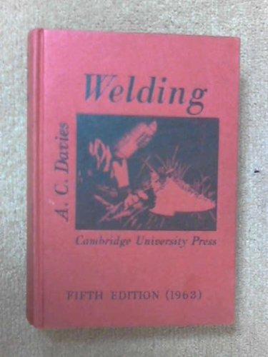 9780521084437: Science Practice Welding