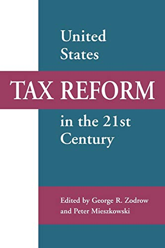 9780521084901: United States Tax Reform in the 21st Century