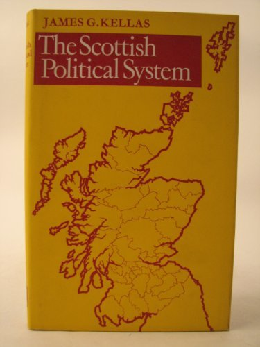 The Scottish Political System.
