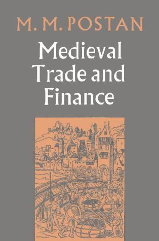 9780521087452: Mediaeval Trade and Finance