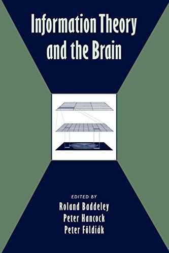 9780521087865: Information Theory and the Brain