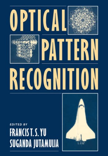 9780521088626: Optical Pattern Recognition