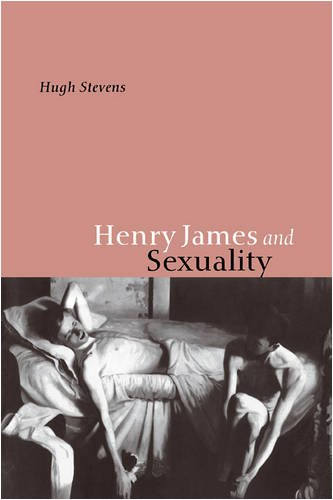 9780521089852: Henry James and Sexuality