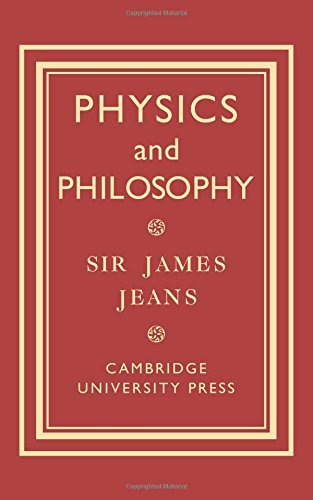 9780521090025: Physics and Philosophy (Cambridge Library Collection - Physical Sciences)