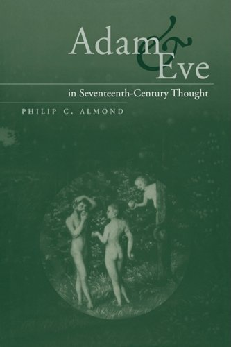 9780521090841: Adam and Eve in Seventeenth-Century Thought