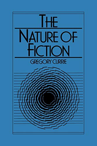 9780521090988: The Nature of Fiction