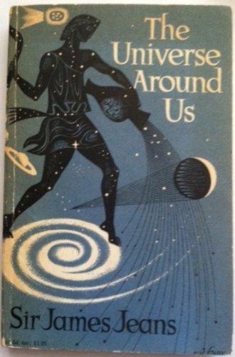 Universe Around Us: Jeans, Sir James