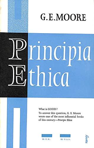 9780521091145: Principia Ethica