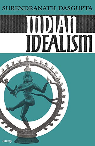 9780521091947: Indian Idealism