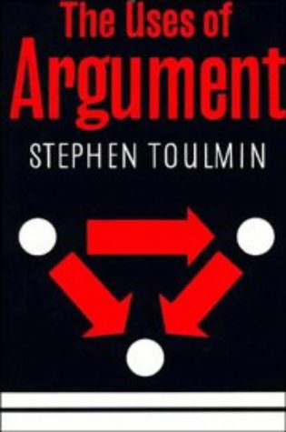 9780521092302: The Uses of Argument
