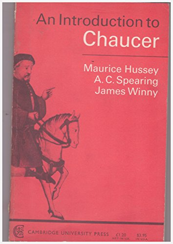 an introduction to chaucers view on the church in the canterbury tales As the father of english poetry, chaucer is well known for his penetrating insight into human character in an essay, explain how this illuminating view is evident in the prologue to the canterbury tales.