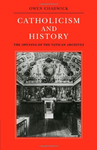 9780521093309: Catholicism and History: The Opening of the Vatican Archives
