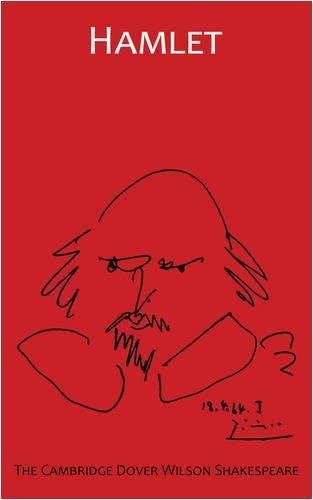 9780521094740: Hamlet: The Cambridge Dover Wilson Shakespeare (The Cambridge Dover Wilson Shakespeare Series)
