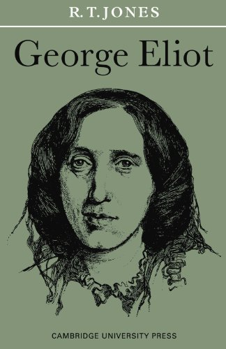 George Eliot (British and Irish Authors) (0521096138) by Jones, R. T.